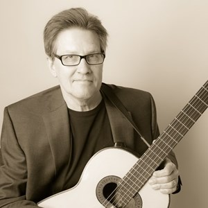 Richmond, VA Guitarist | Stan Hamrick - Acoustic Guitar