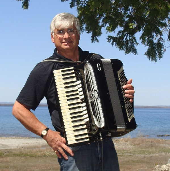 Anthony - Accordion Player - Bradenton, FL