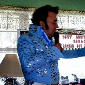 Gurnee, IL Elvis Impersonator | Mike Lewandowski/The Best Sounds Of Elvis