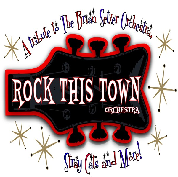 Rock This Town Orchestra - Swing Band - Greenwich, CT