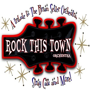 Greenwich, CT Swing Band | Rock This Town Orchestra