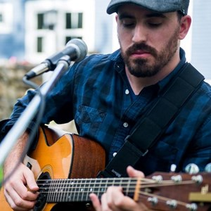 Mars Hill Country Singer | Sam Chase