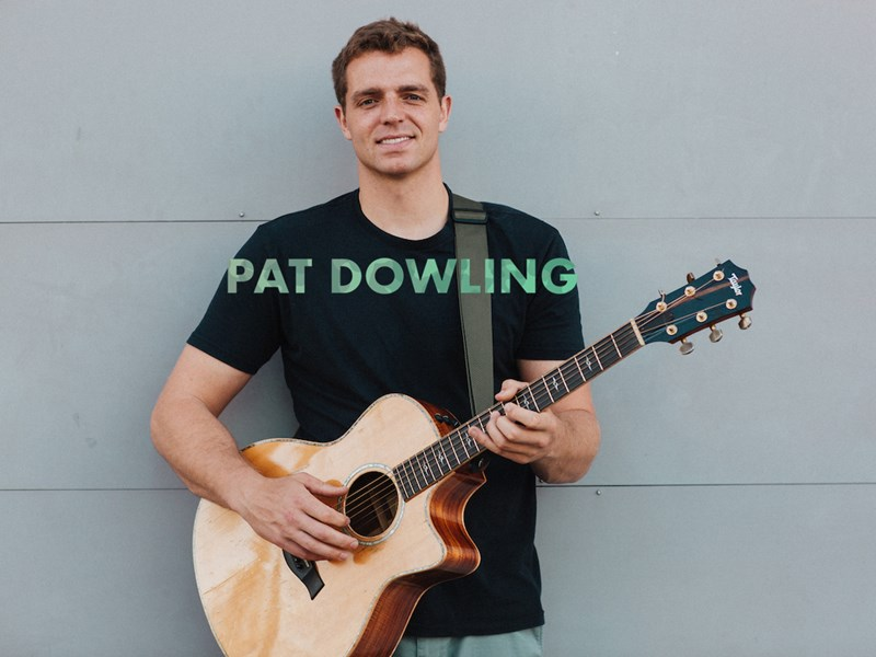 Pat Dowling - Acoustic Guitarist - Boston, MA