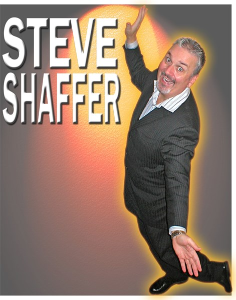 Steve Shaffer Comedian - Comedian - New York City, NY