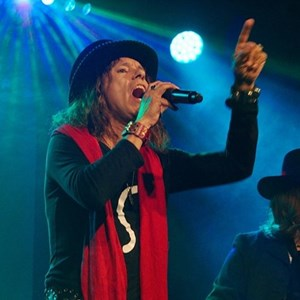Nashville, TN Rolling Stones Tribute Band | Music City Stones