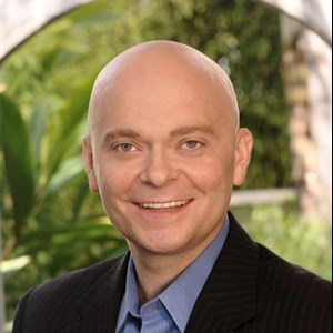 Los Angeles, CA Keynote Speaker | Dr. Chris Walling, Psychologist, Speaker, Author