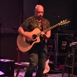 Rick Hamel - Guitarist and Singer