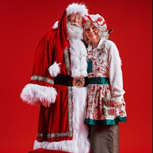 Elk Grove Village, IL Santa Claus | Saint Nick Enterprises LLC