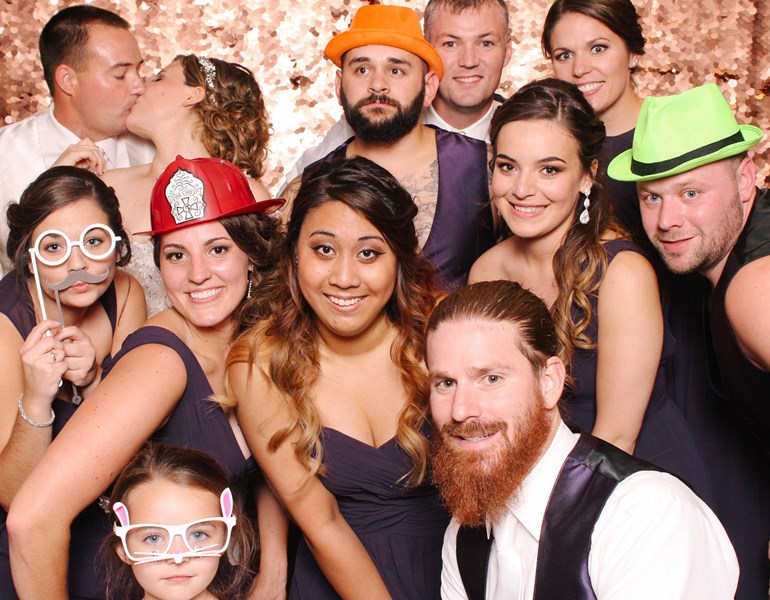 Jersey Photo Booth Rental - Photo Booth - Toms River, NJ