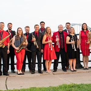 Madison, WI Jazz Band | DB Orchestra
