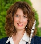 Flutiful Julie - Classical Flutist - Greenville, SC