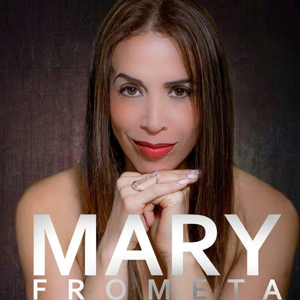 Mary Frometa & Mary's Band - Latin Band - Houston, TX