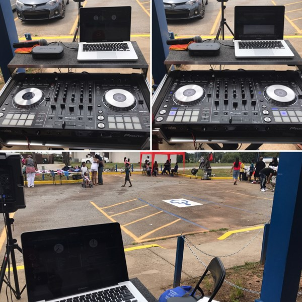 Dj Marvelous - Event DJ - Lithia Springs, GA