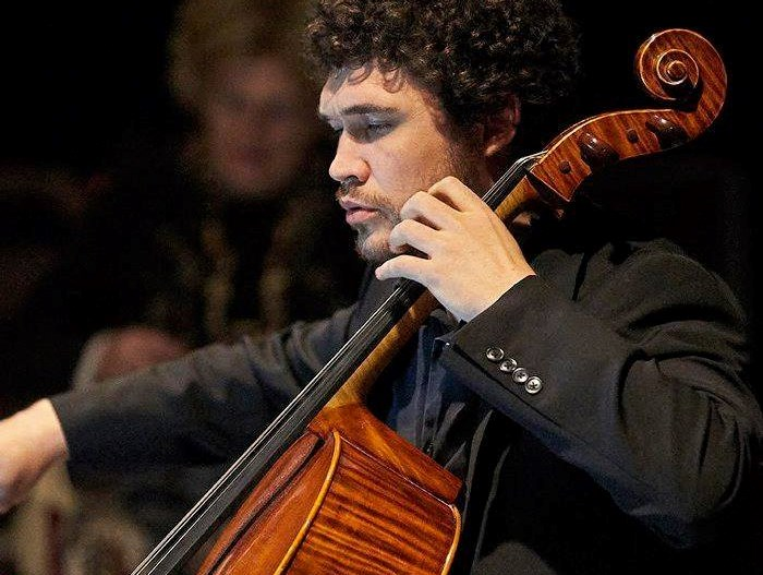 JP Malan/Baltimore Cellist - Chamber Music Quartet - Baltimore, MD