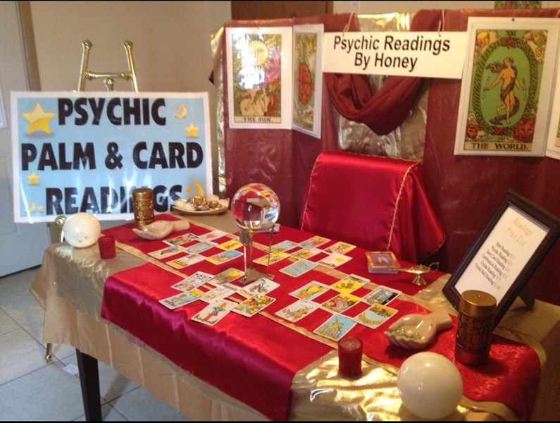 Psychic Readings - Psychic - Lincoln, NE