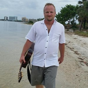 Estero Acoustic Guitarist | James Prather Music