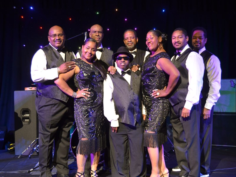 Royal Essence Show Band - Cover Band - New Orleans, LA