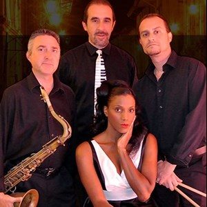 The Barbara Evans Jazz Group