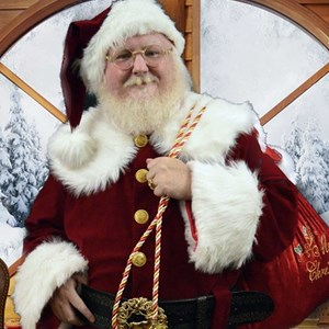 Blodgett Santa Claus | Secret Santa Charities