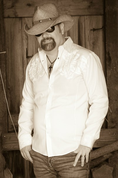 Alan Turner  - Country Band - Detroit, MI