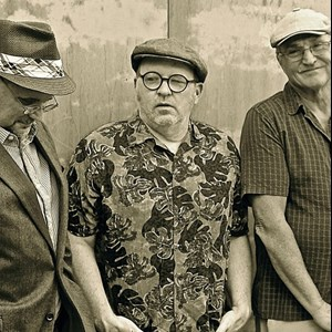 Vinita Cover Band | The Hi-Fi Hillbillies - vintage rock & roll
