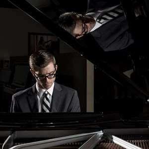 Dallas, TX Pianist | Austin Pruitt Piano