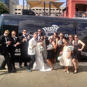 Arkansas Party Bus | Affordable Party Bus