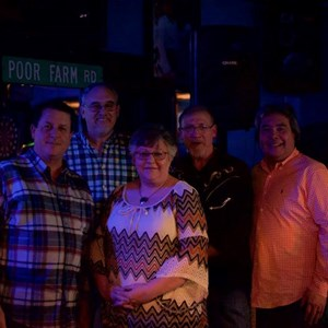 Griggsville Cover Band | Poor Farm Road Country Band