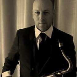 West Palm Beach, FL Saxophonist | Juan Alfaro Sax Player