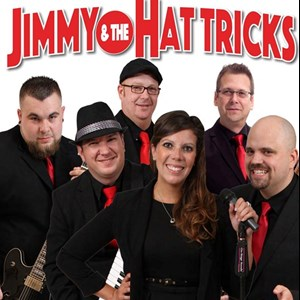 Manchester, CT Show Band | Jimmy and The Hat Tricks