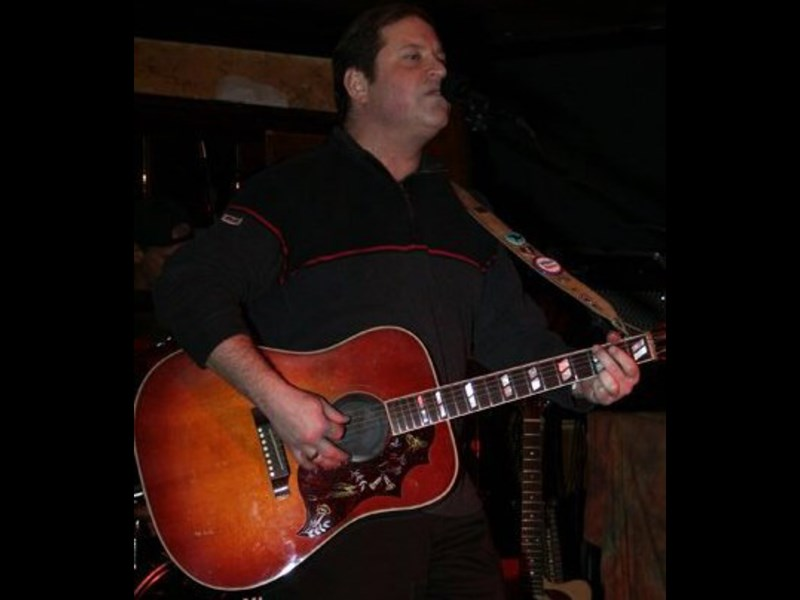 Dave J. - Oldies One Man Band - Cherry Hill, NJ