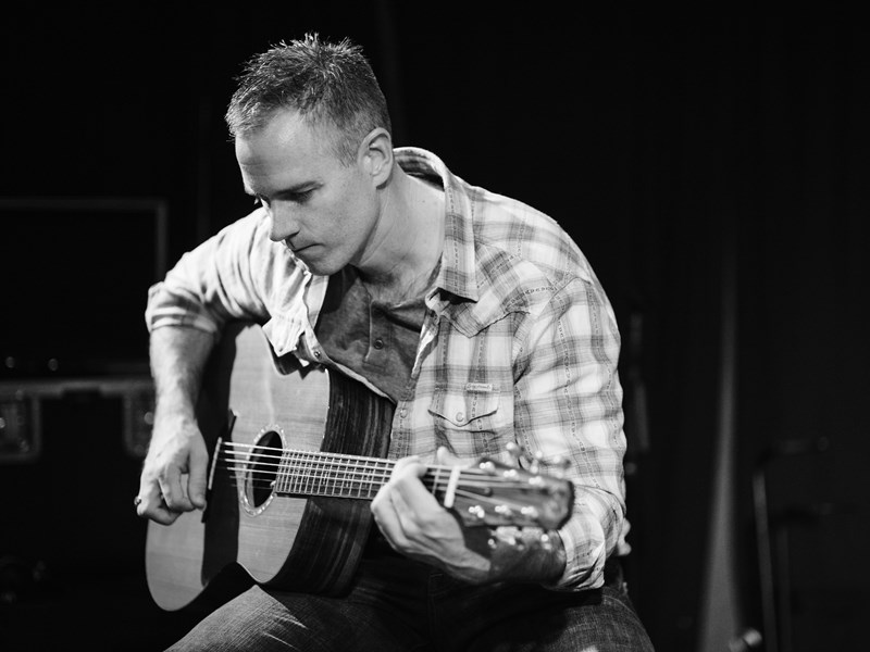 Andrew J Gess - Acoustic Guitarist - Chester Springs, PA