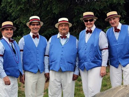 Black Sheep Dixieland Band - Dixieland Band - Paxton, MA