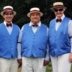 Meriden 20s Band | Black Sheep Dixieland Band