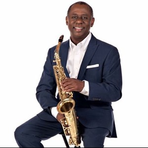 Birmingham Jazz Band | Ves Marable Saxophonist