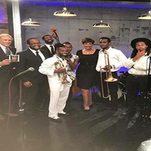 Mario Abney and the Abney Effect Big Band