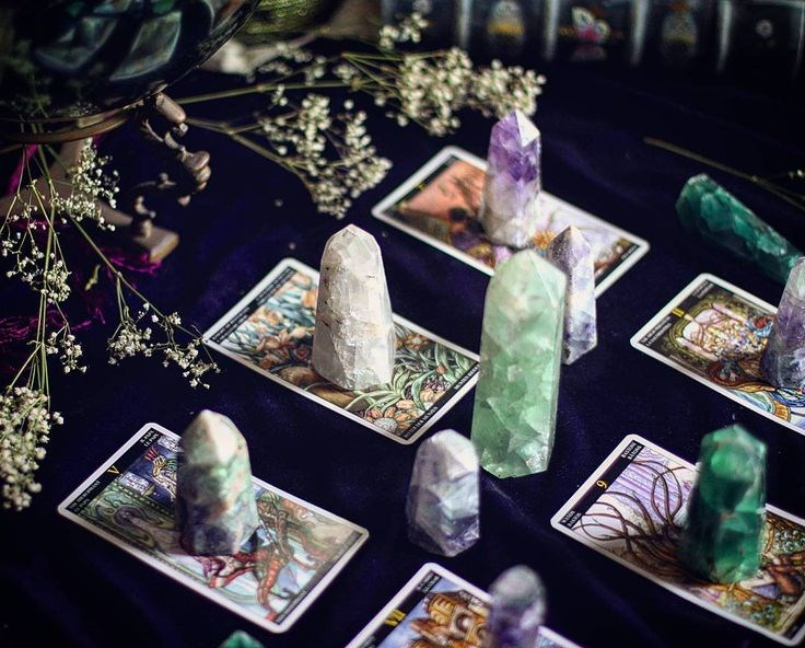 Tarot Card Readings For Your Event!