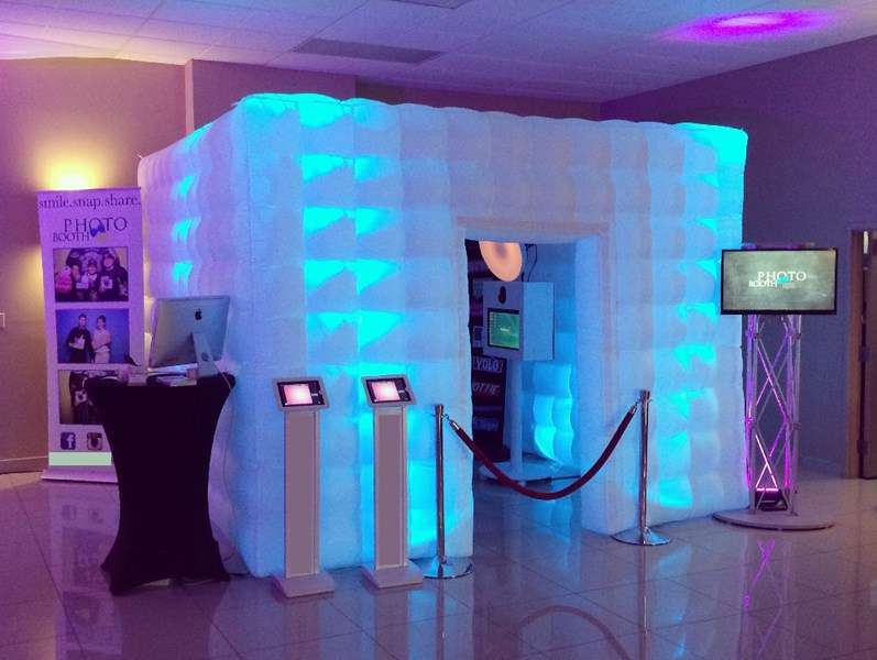 DJ/Photo Booth Services - Photo Booth - Carmel, NY