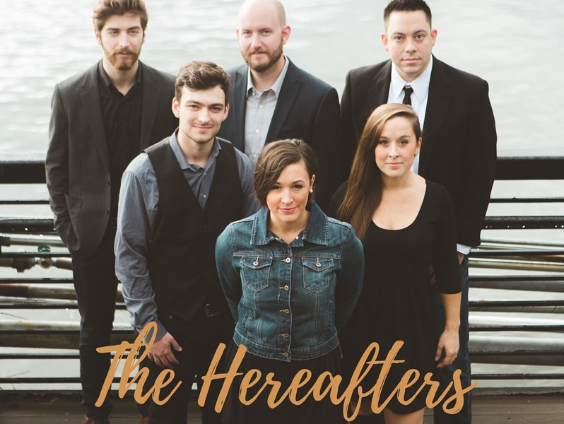 The Hereafters - Cover Band - Portland, OR