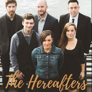 Cave Junction 90s Band | The Hereafters