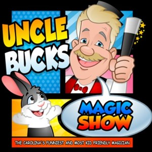 Uncle Bucks Magic Show