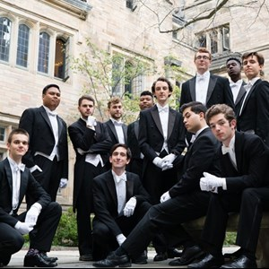 Ellington A Cappella Group | The Yale Whiffenpoofs