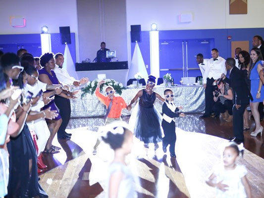 Gaines Entertainment - Fun Interactive DJs - DJ - San Antonio, TX