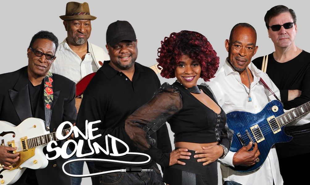 One Sound - R&B Band - Greensboro, NC