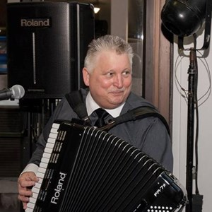 "Stormville One Man Band | David ""G"" Goclowski - Solo Accordion"