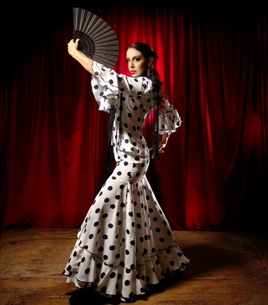 Claudia De La Cruz Flamenco Dancer - Flamenco Dancer - Santa Ana, CA