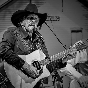 Fountain Run Country Singer | Bob Randall