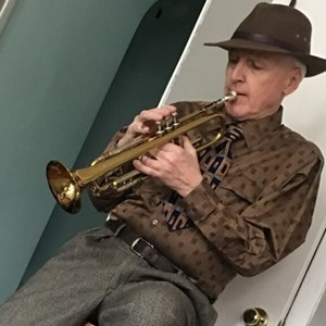 Bob Stankard Jazz Singer/trumpeter/solo or band