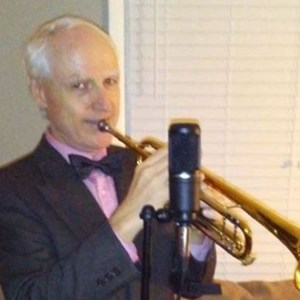 Avalon One Man Band | Bob Stankard Jazz Singer/trumpeter/solo or band