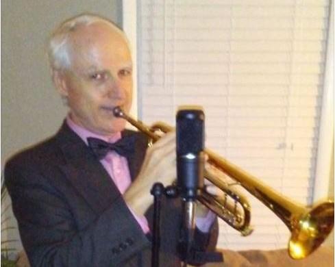 Bob Stankard Jazz Singer Trumpeter Solo Or Band Oldies